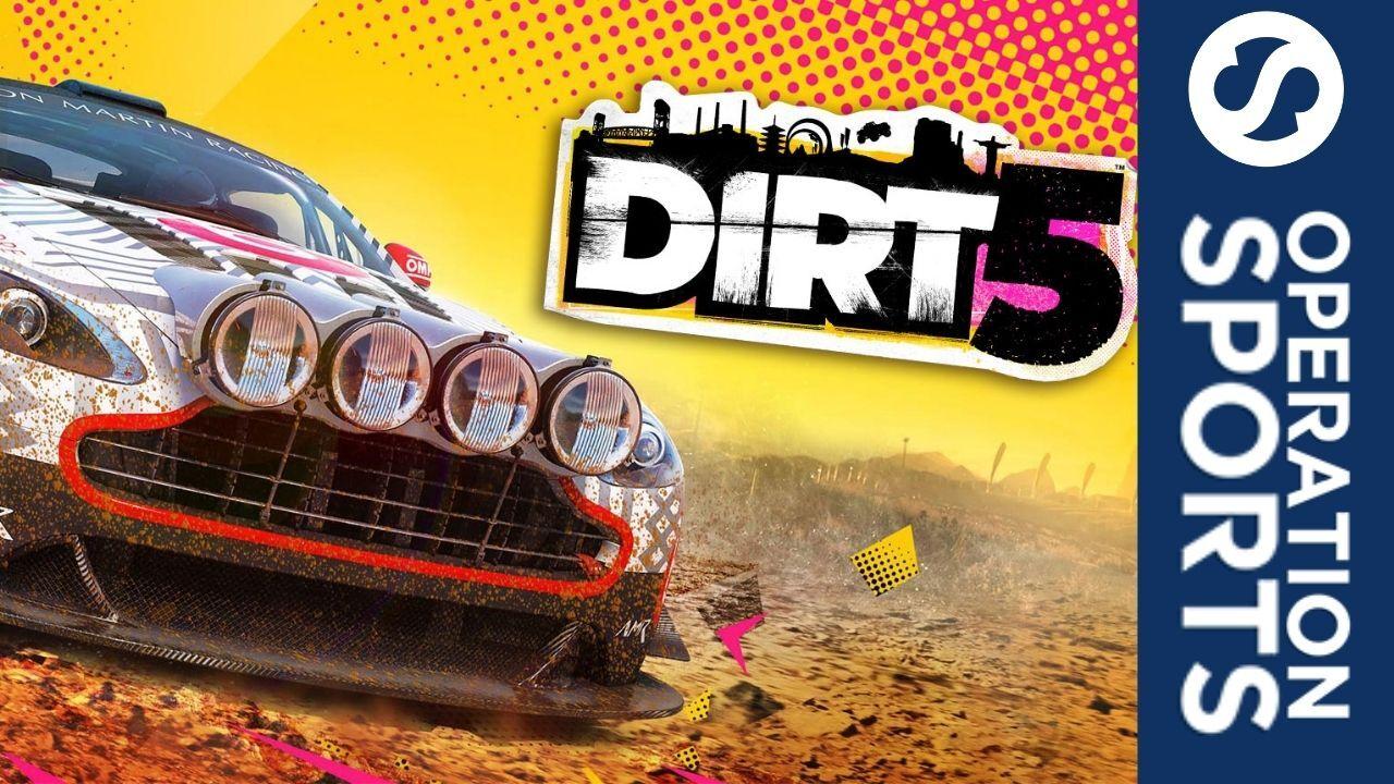 dirt 5 buyer's guide