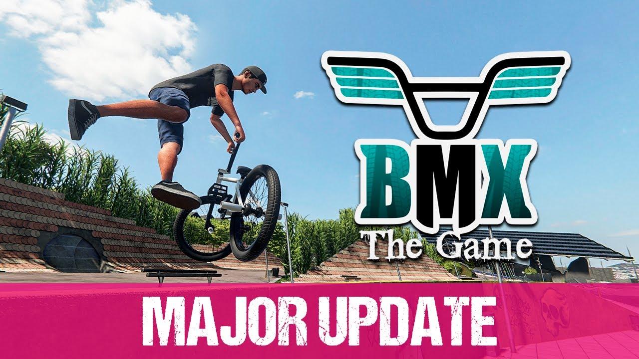 bmx-the-game