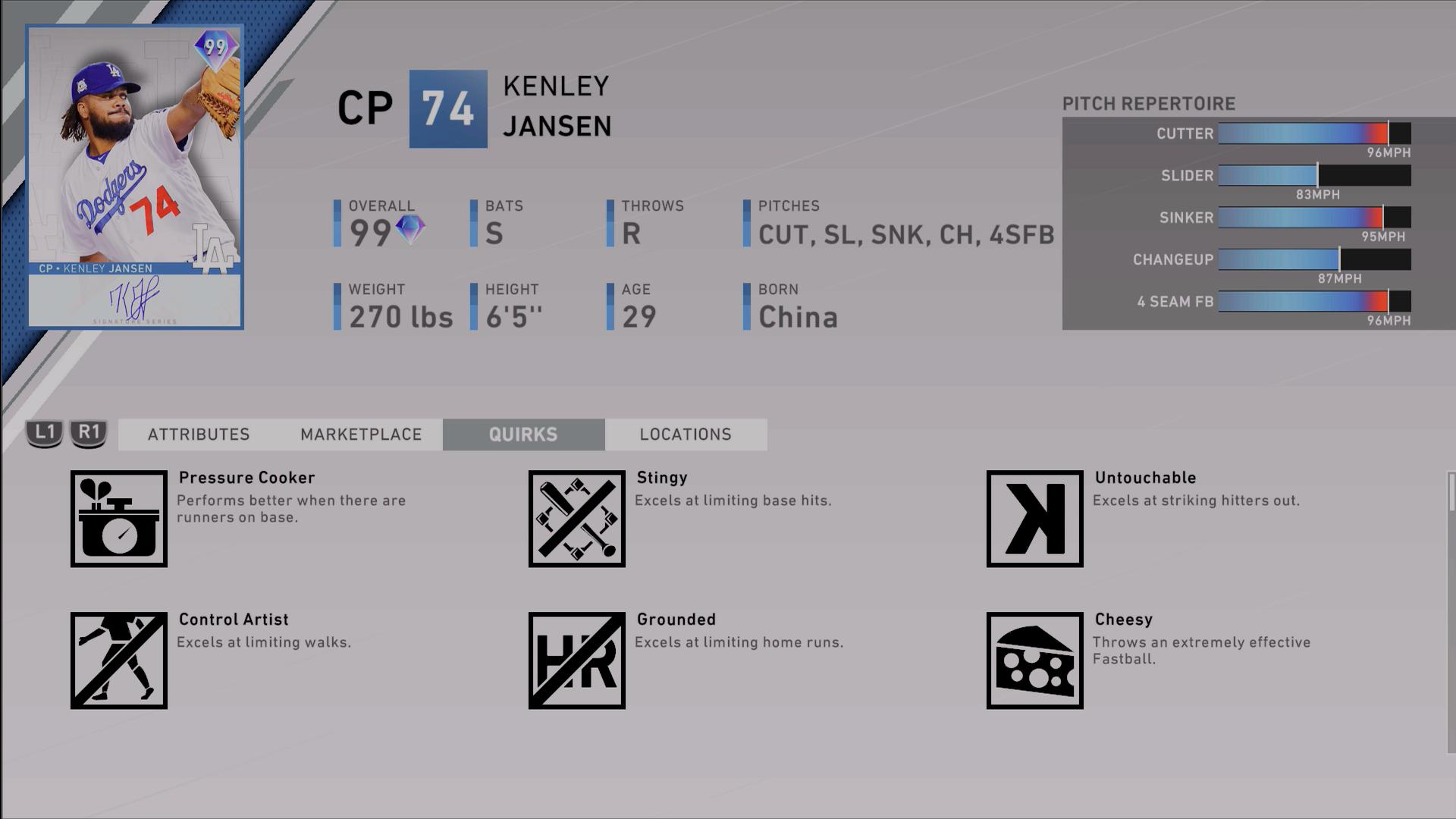 signature-series-kenley-jansen-quirks