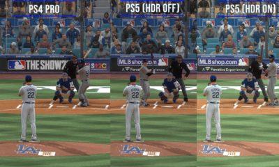 mlb the show 20 graphics comparison