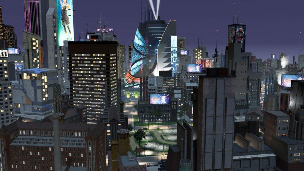 nba 2k21 next gen the city
