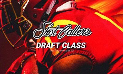 madden 21 fictional draft class