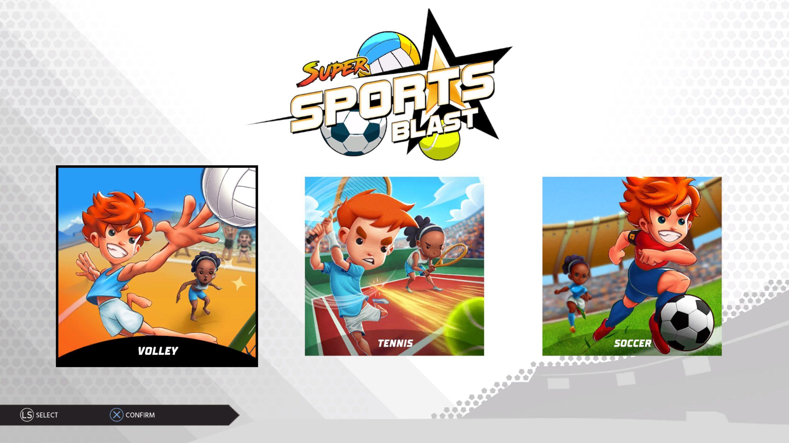 super sports blast review