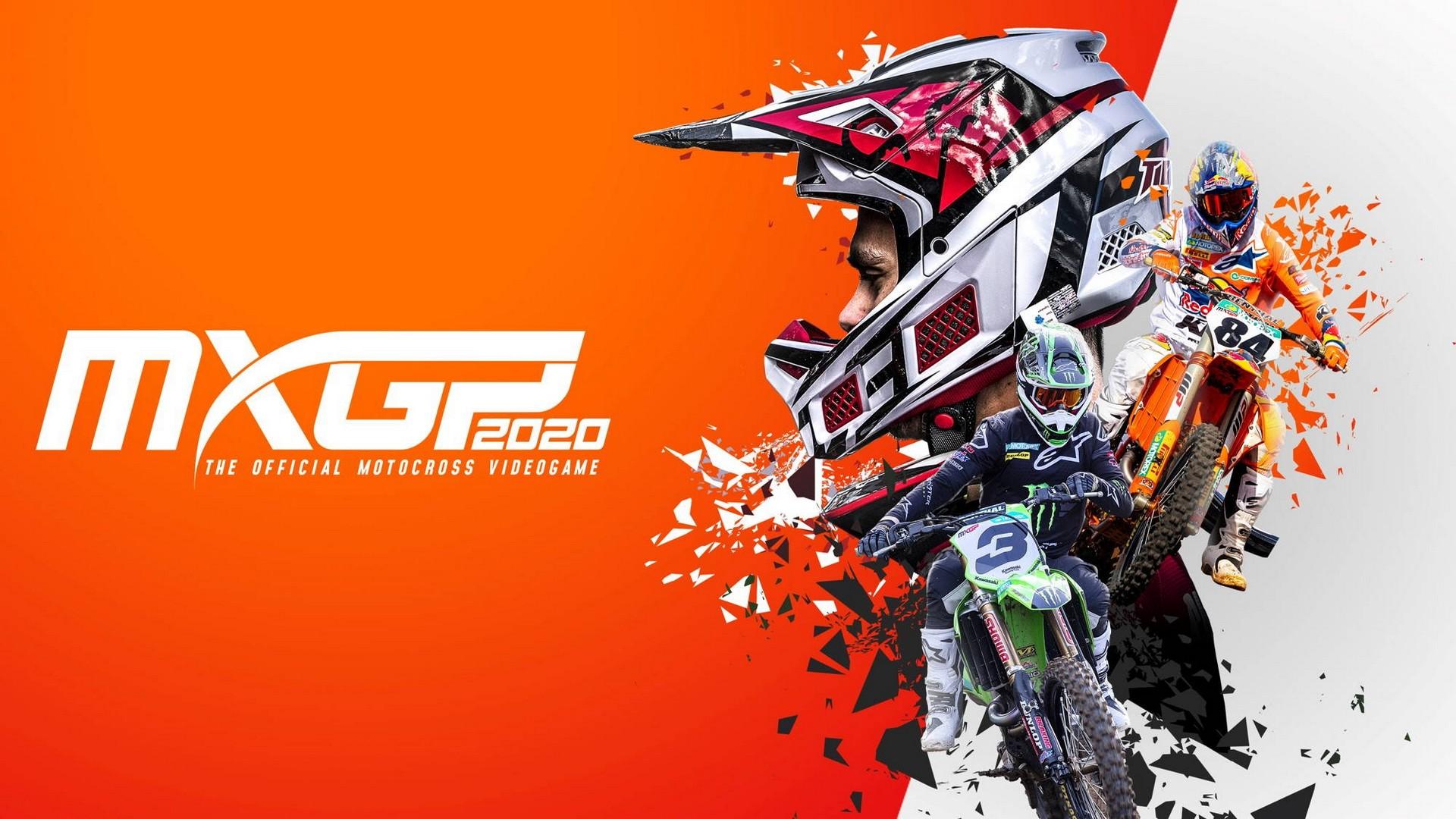 mxgp 2020 review