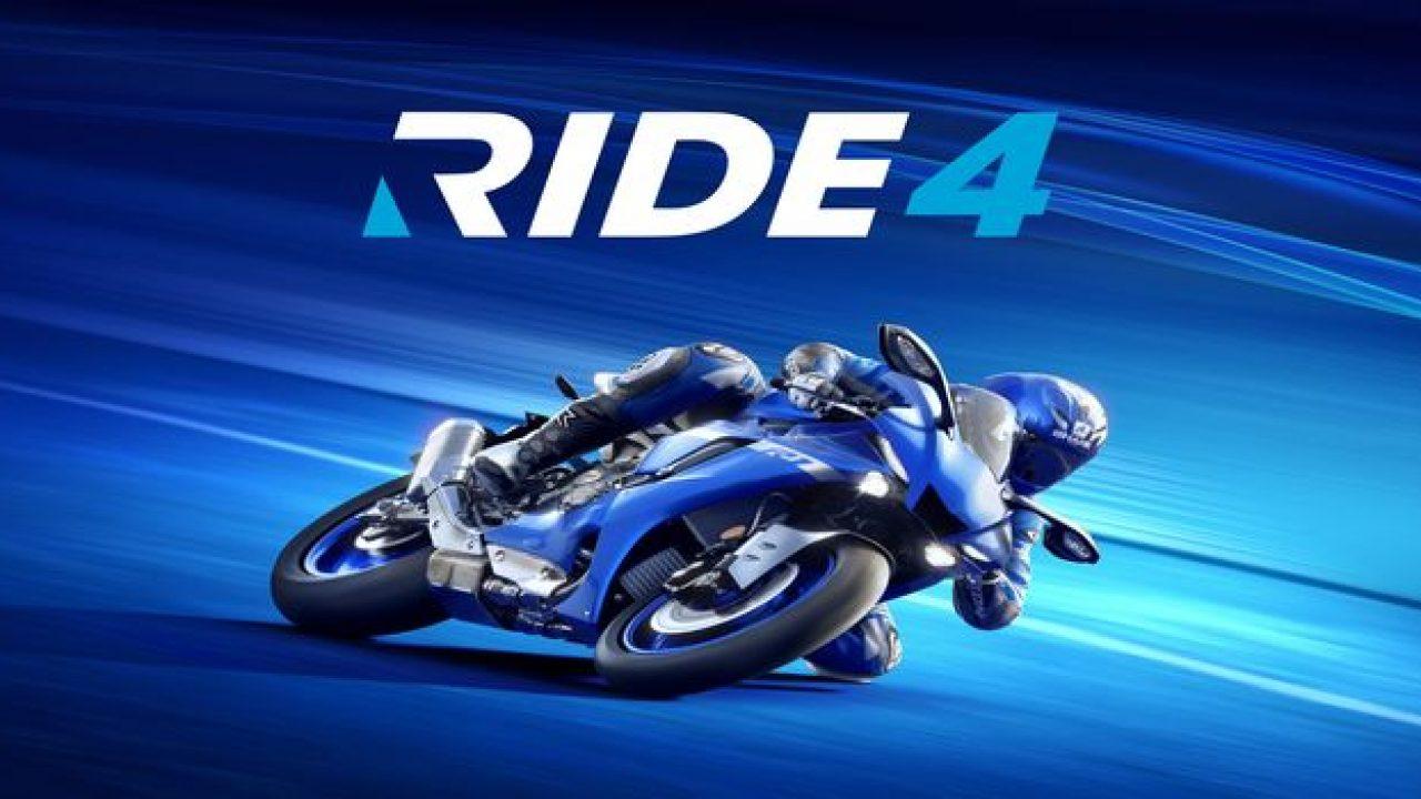 ride 4 next-gen review