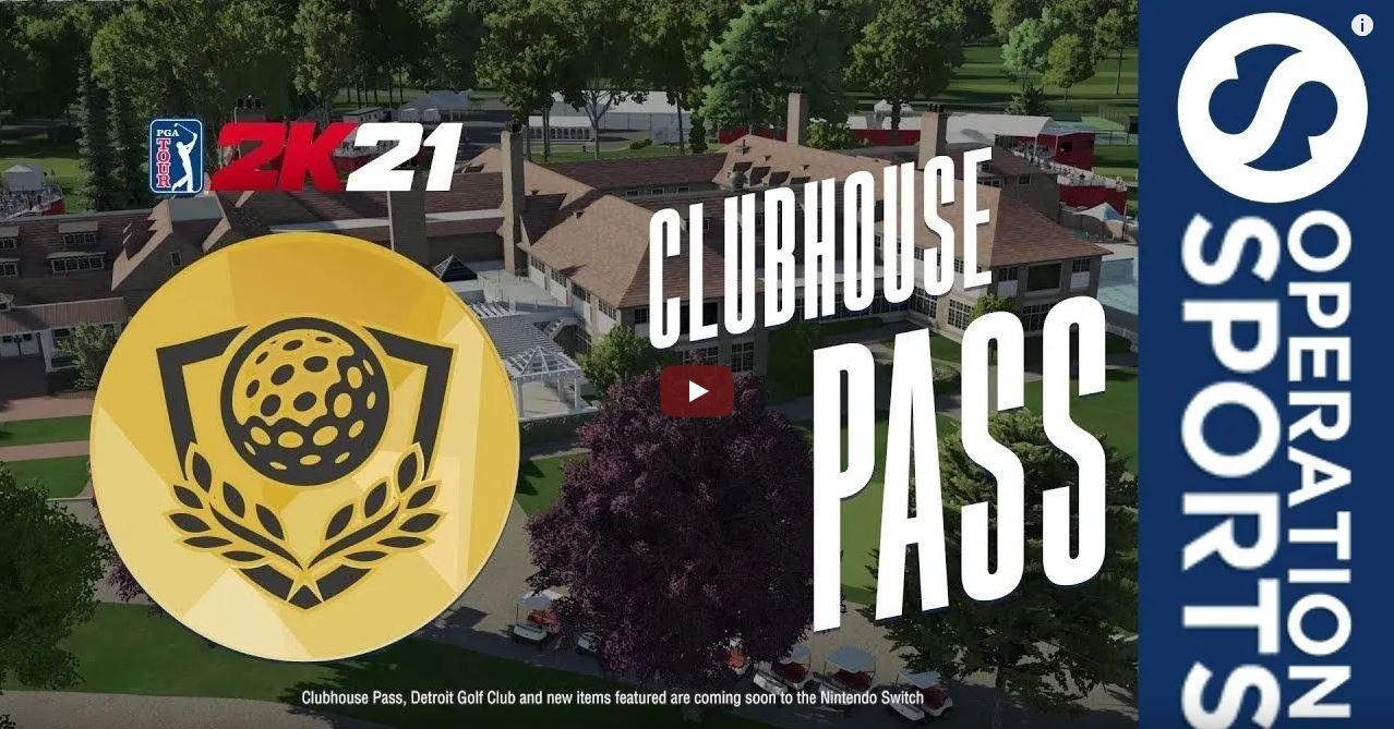 clubhouse pass season 1 video