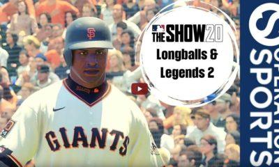 longballs and legends v2 mlb the show 20