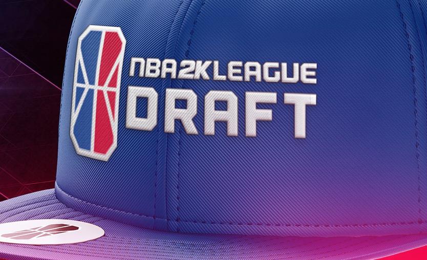 2021 nba 2k league draft 1