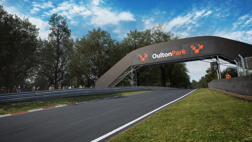 Assetto Corsa Competizione British GT Pack 12