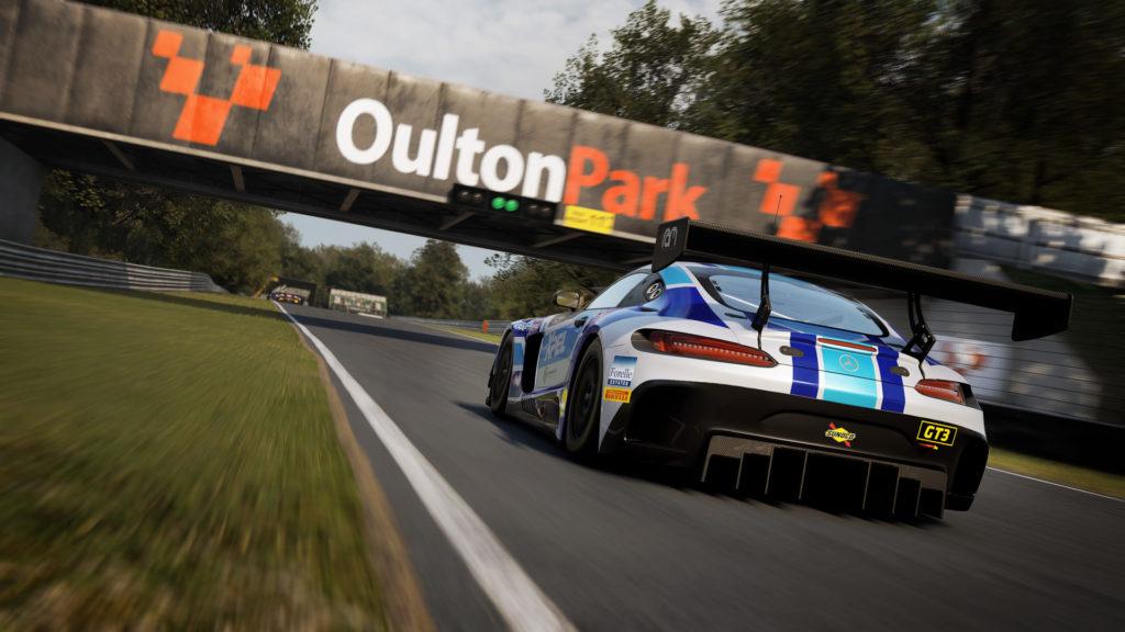 Assetto Corsa Competizione British GT Pack 6