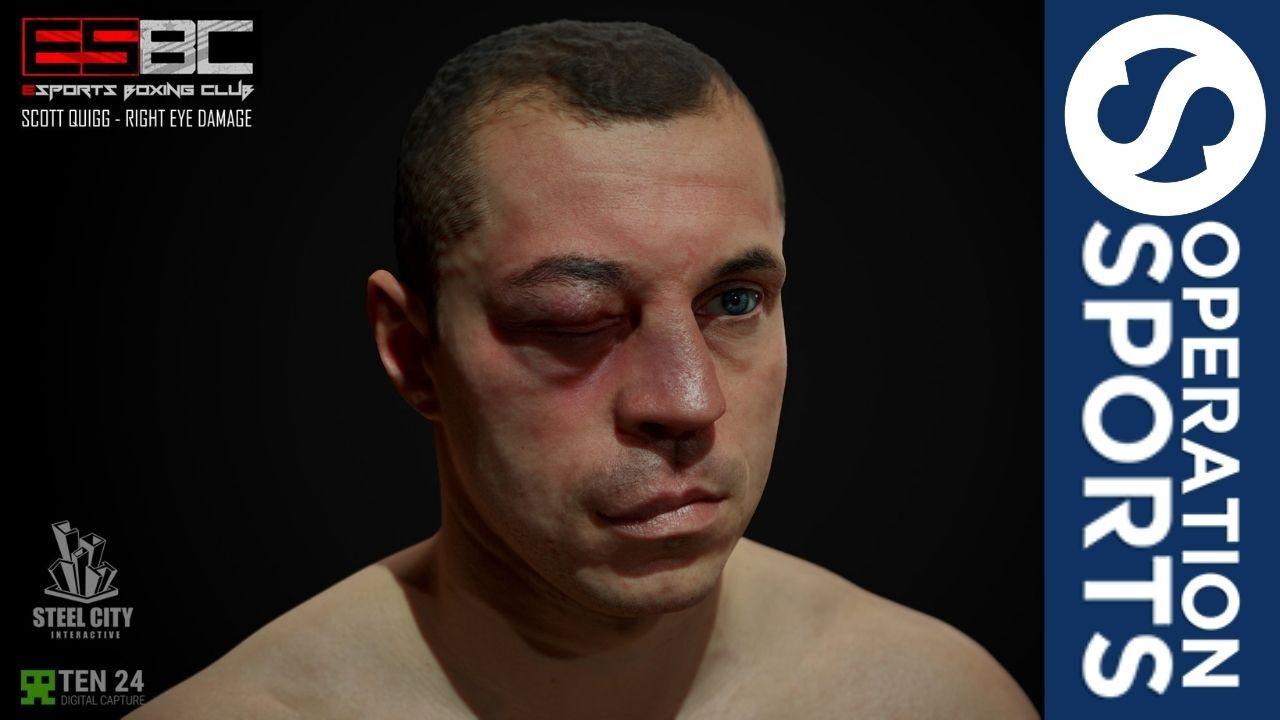 esports boxing club video