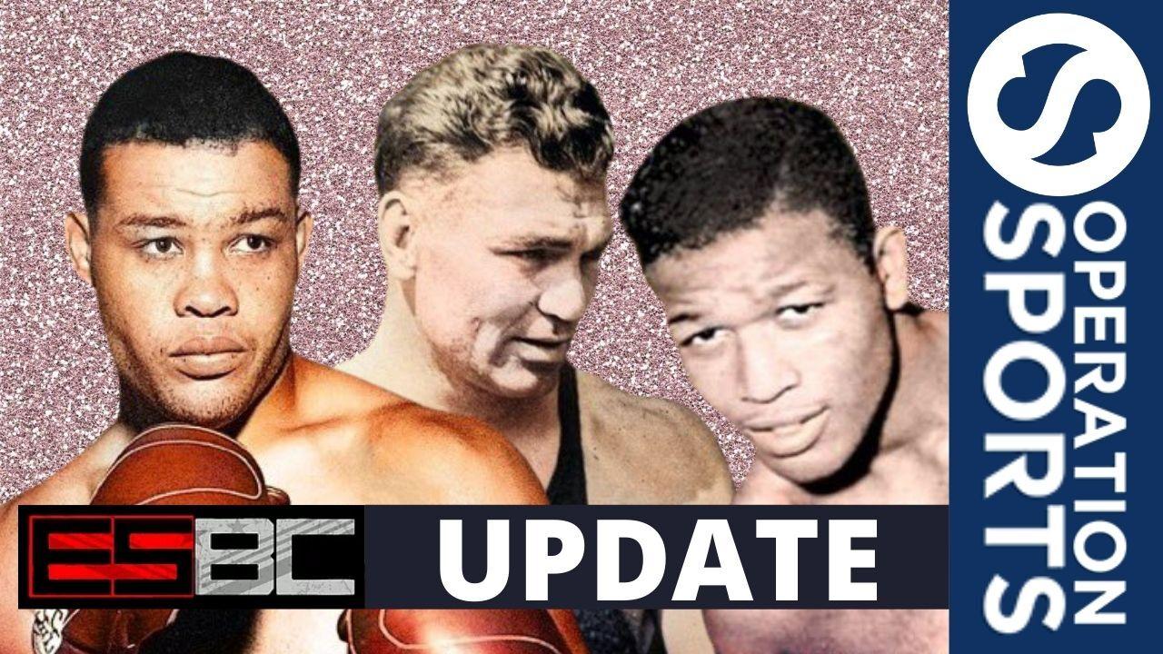 esports boxing club update