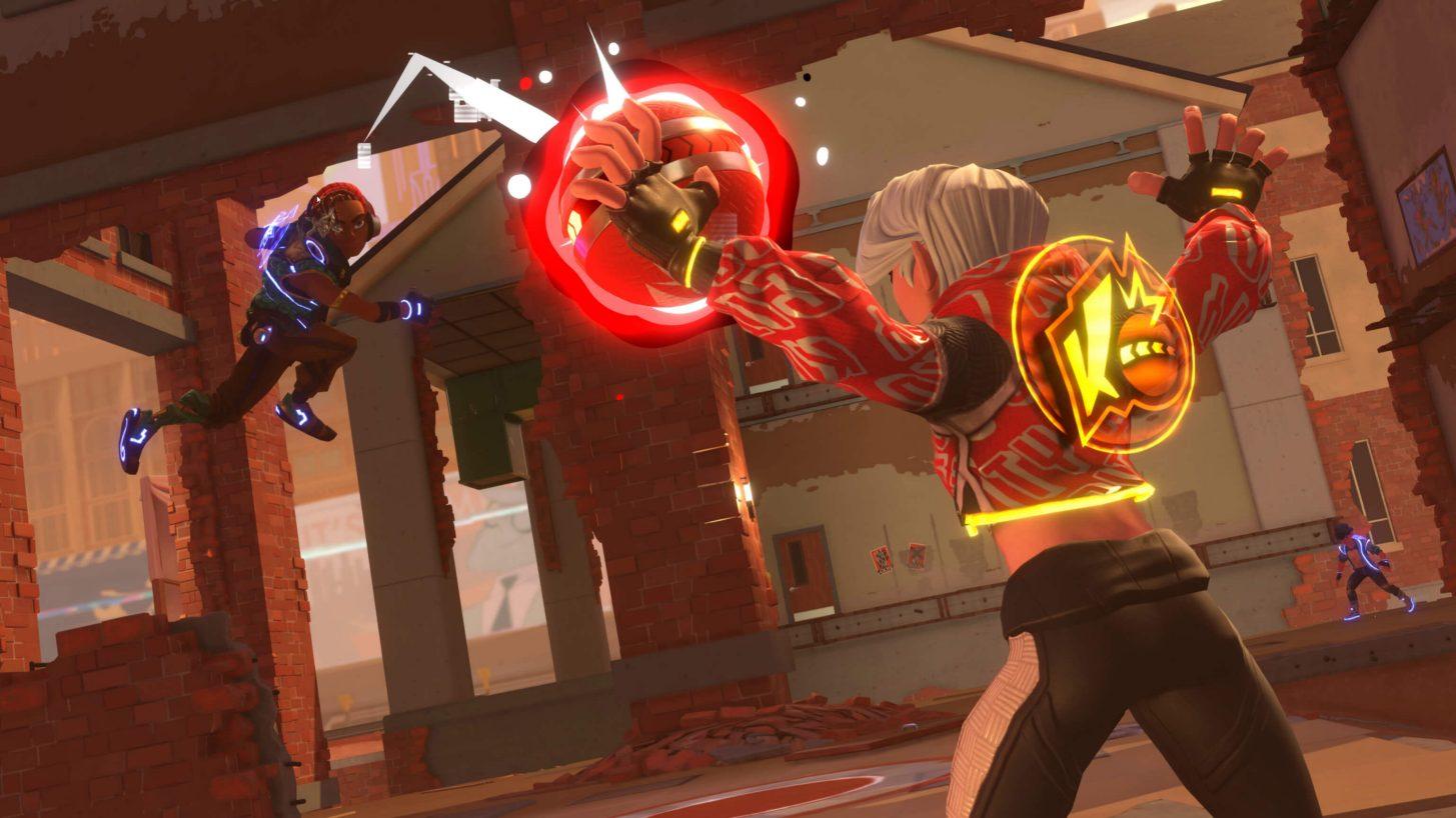 EA Announces Knockout City 1