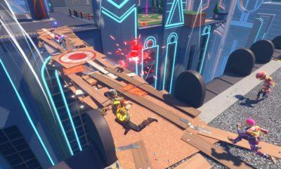 EA Announces Knockout City 2