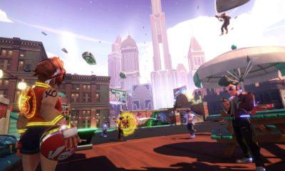 EA Announces Knockout City 4