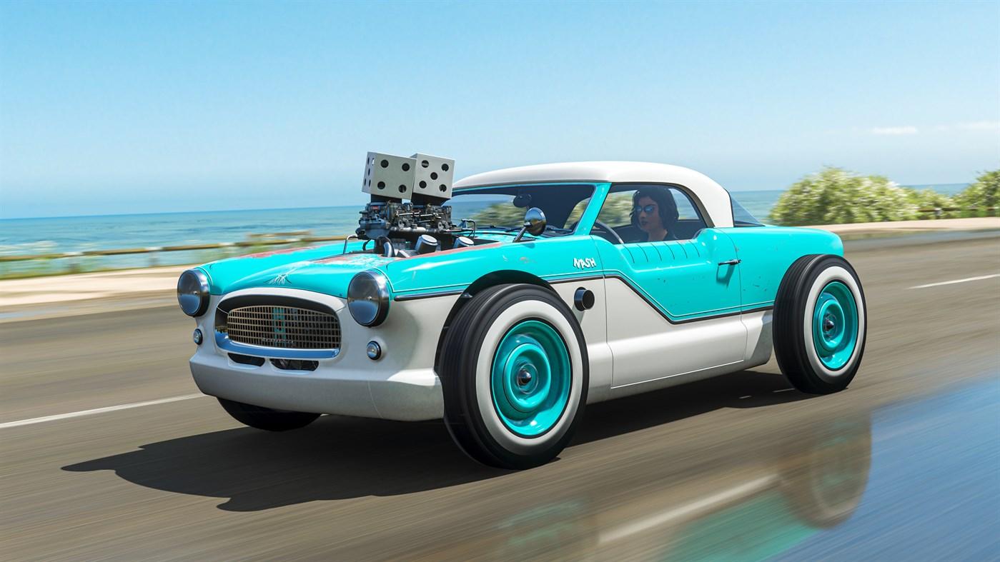 Forza Horizon 4 Hot Wheels Legends 4