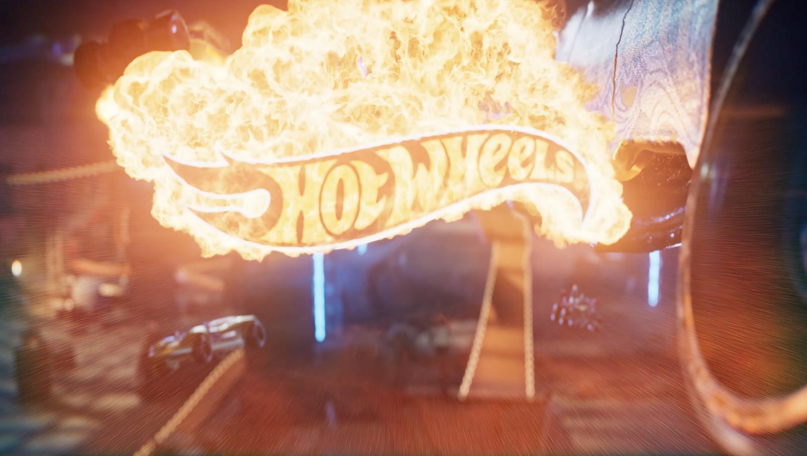 Hot Wheels Unleashed 5