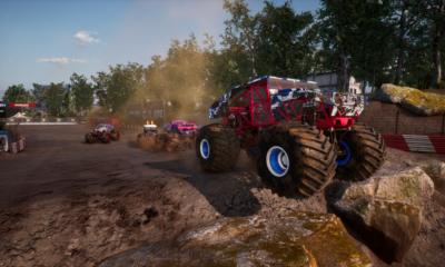Monster Truck Championship 2
