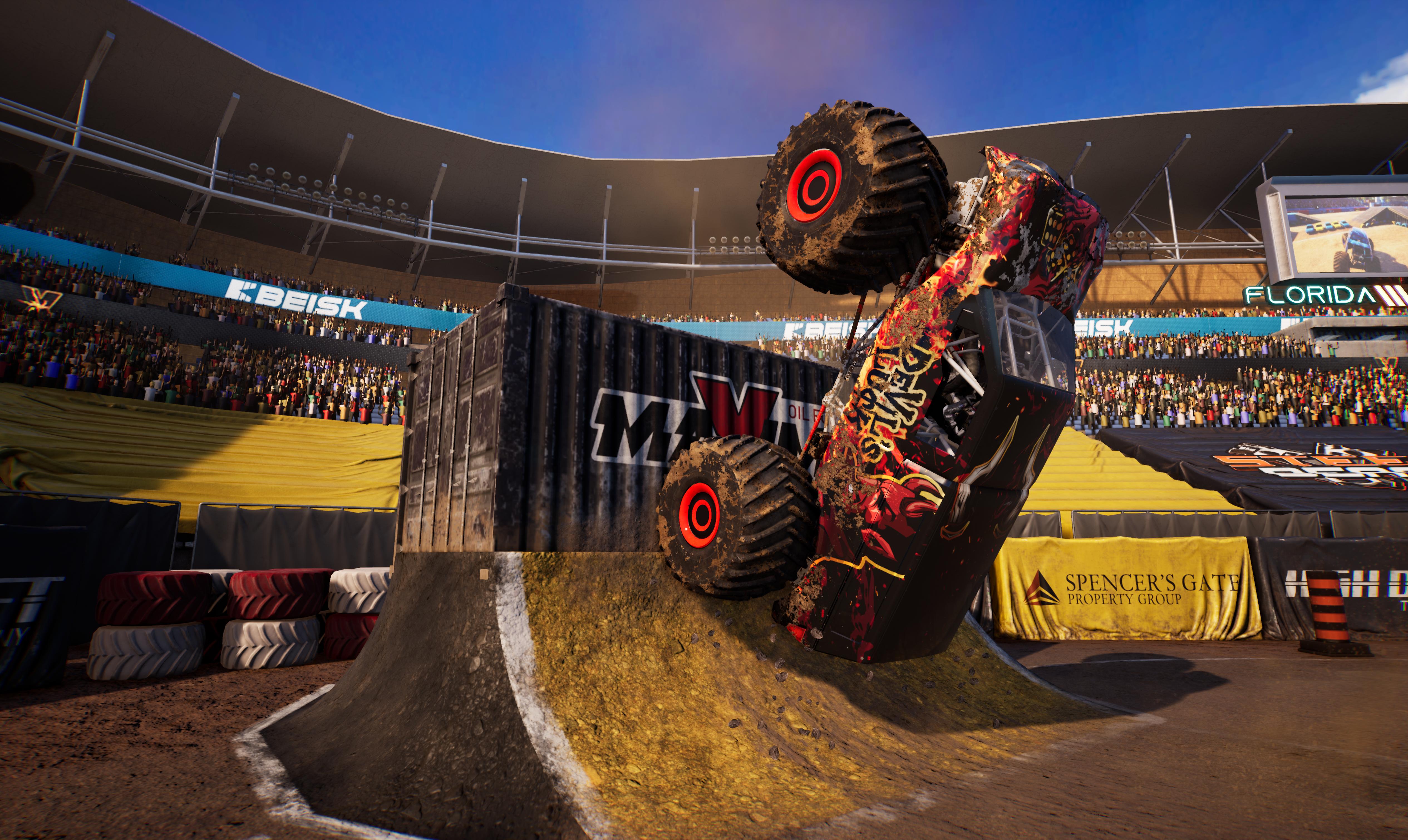 Monster Truck Championship 3