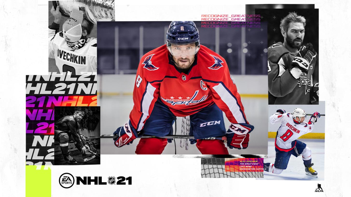 NHL 21 EA Play
