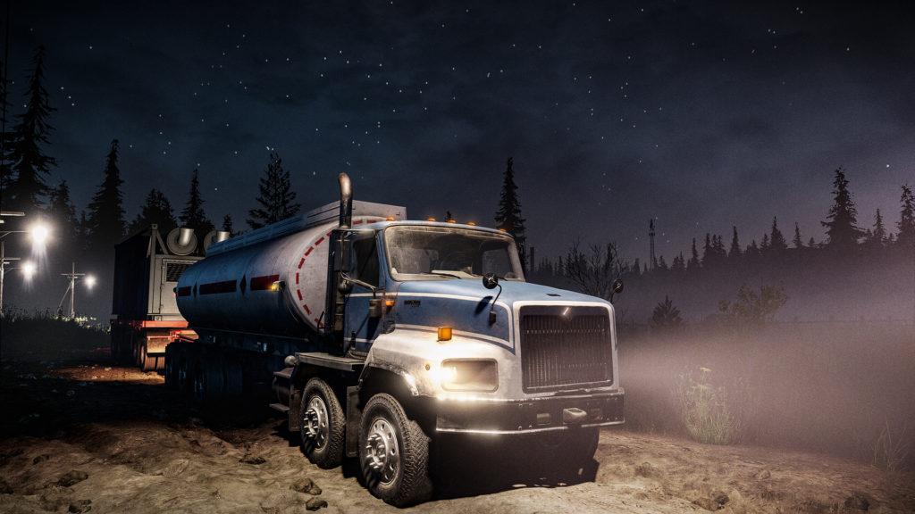 SnowRunner Season 3 screenshot5