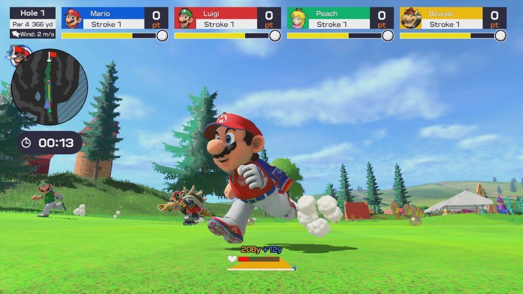Mario golf super rush s1