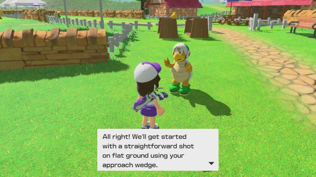 Mario golf super rush s2
