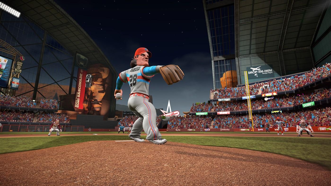 super mega baseball 3 sale