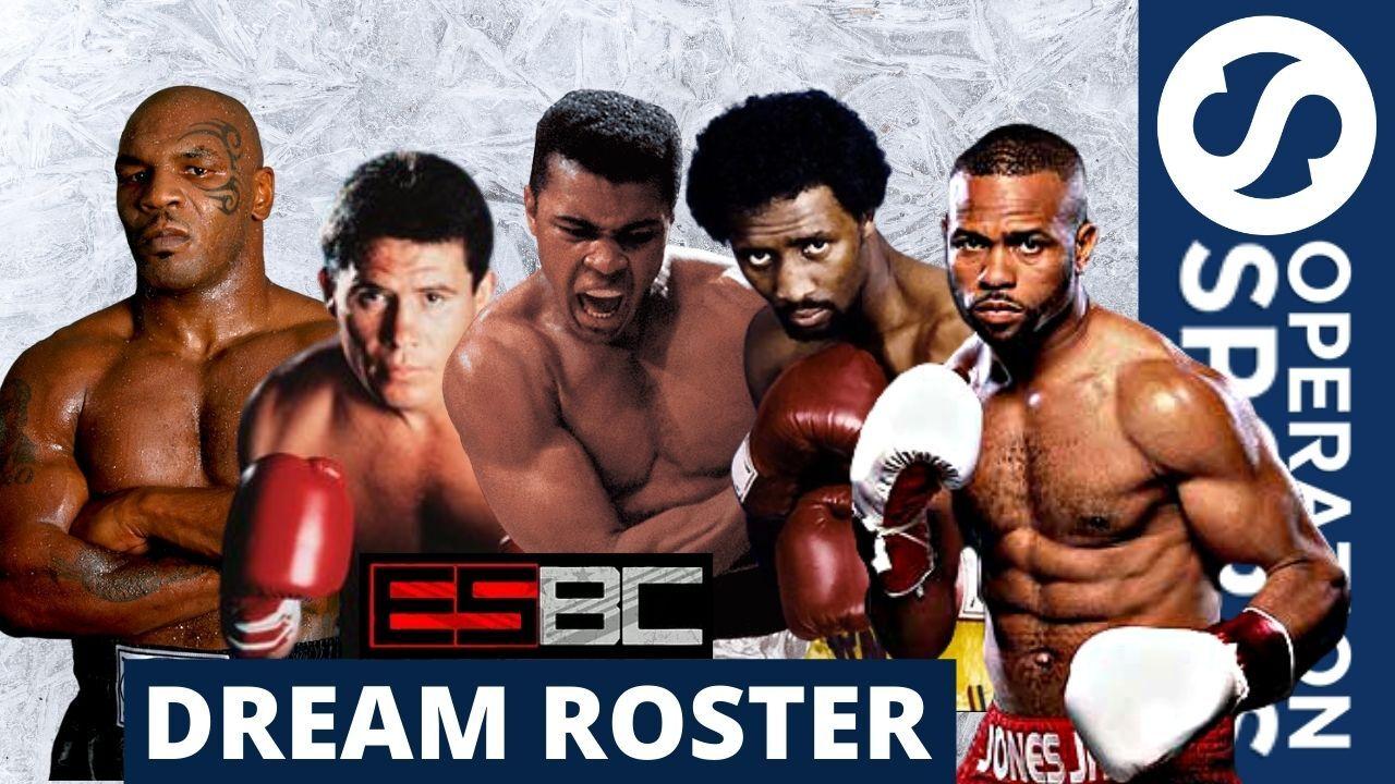 esports boxing club youtube video
