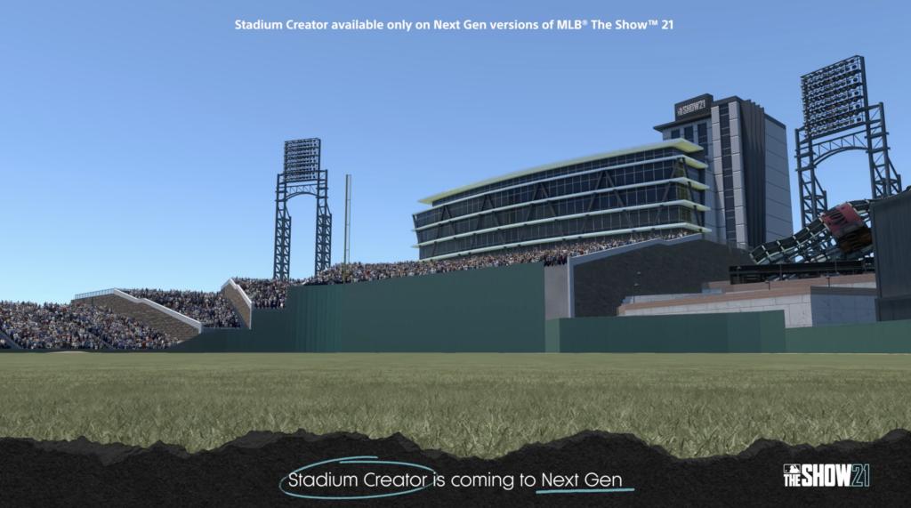MLB The Show 21 screenshots 1