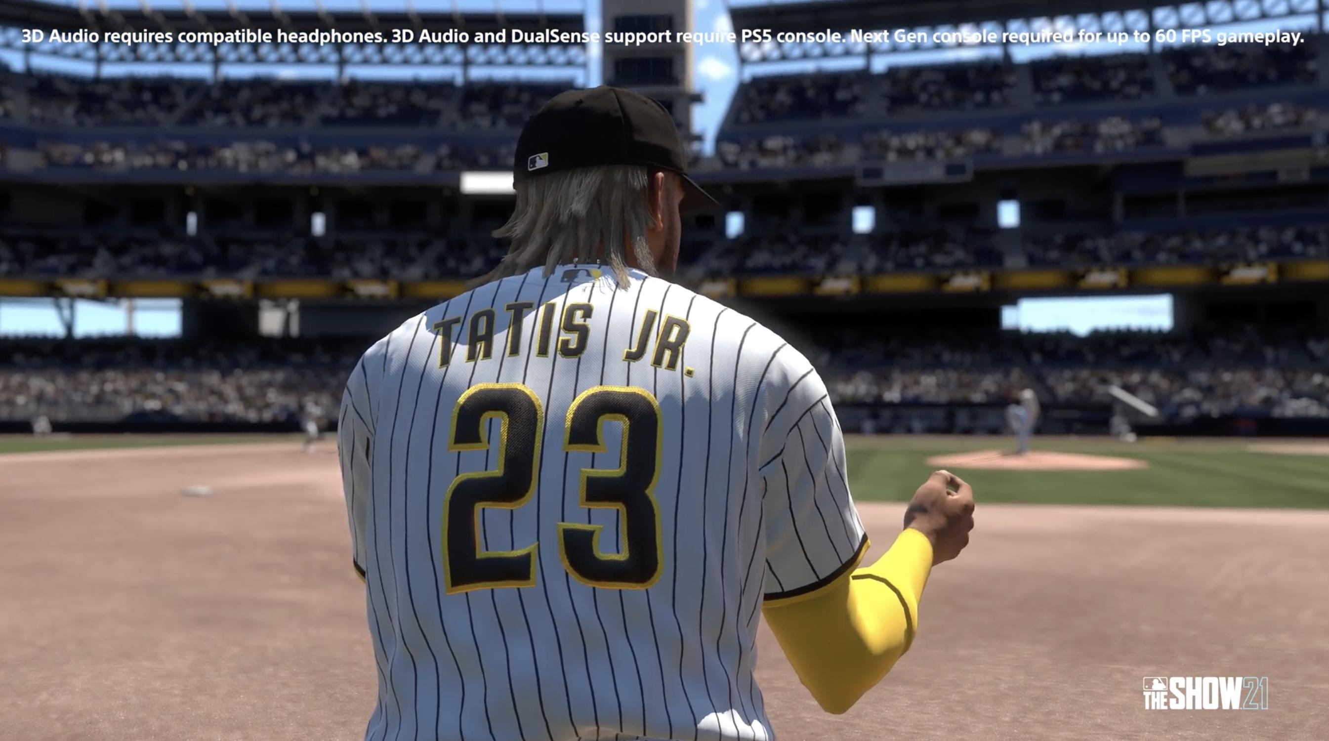 MLB The Show 21 screenshots 10