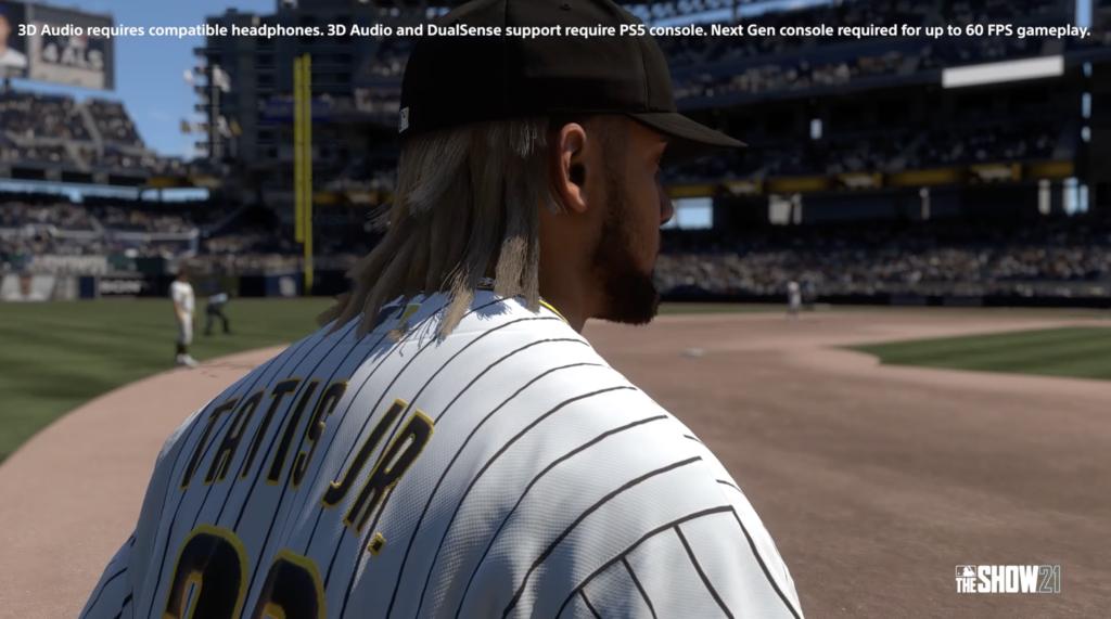 MLB The Show 21 screenshots 11