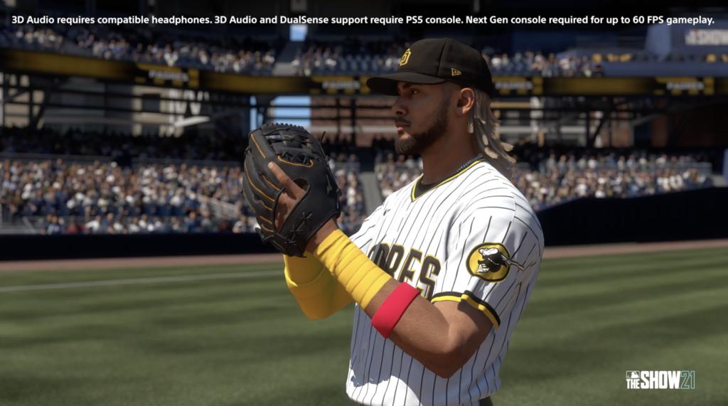 MLB The Show 21 screenshots 13