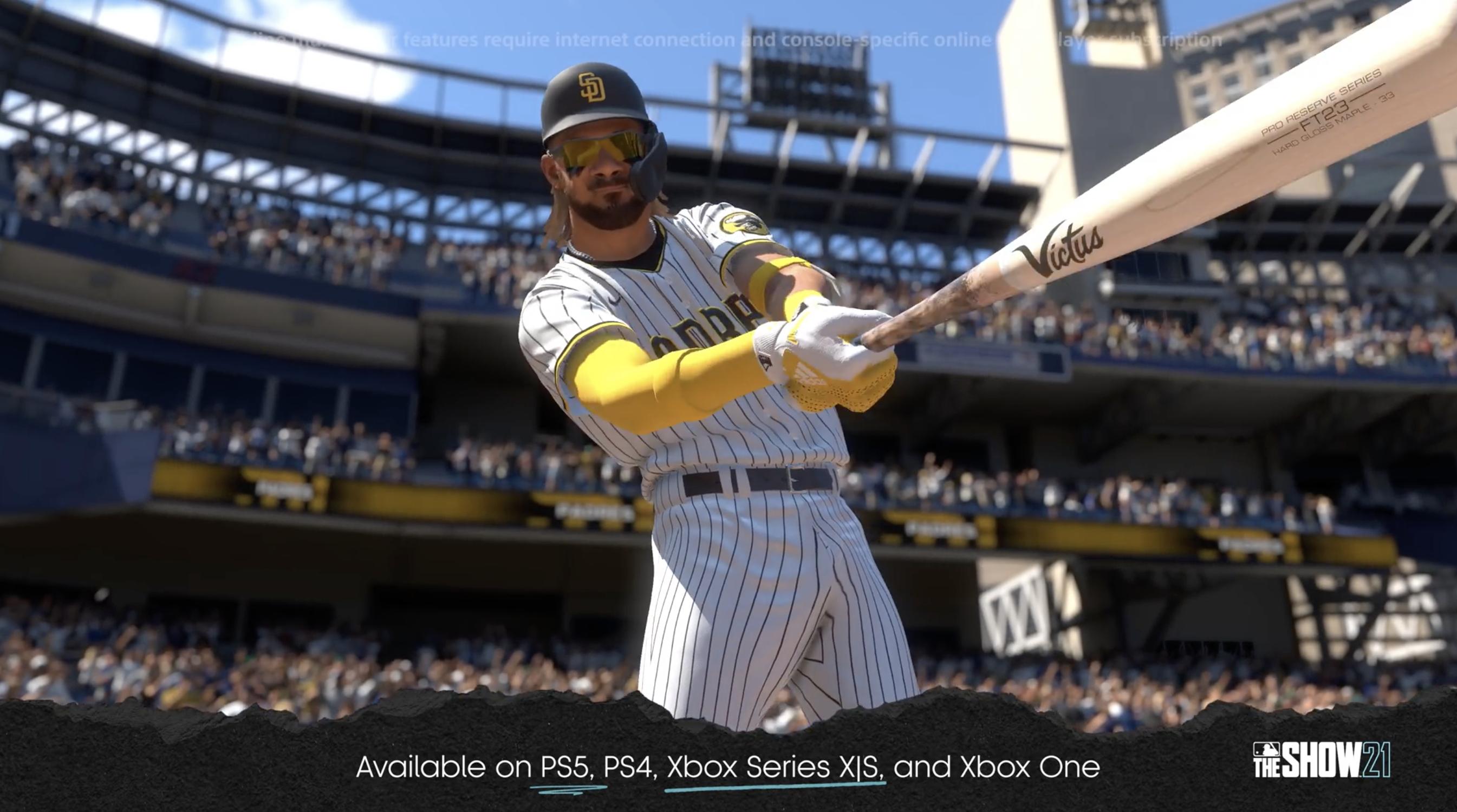 MLB The Show 21 screenshots 17