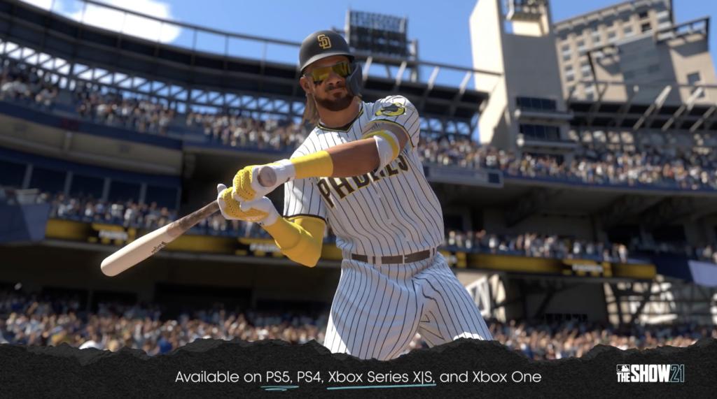 MLB The Show 21 screenshots 19