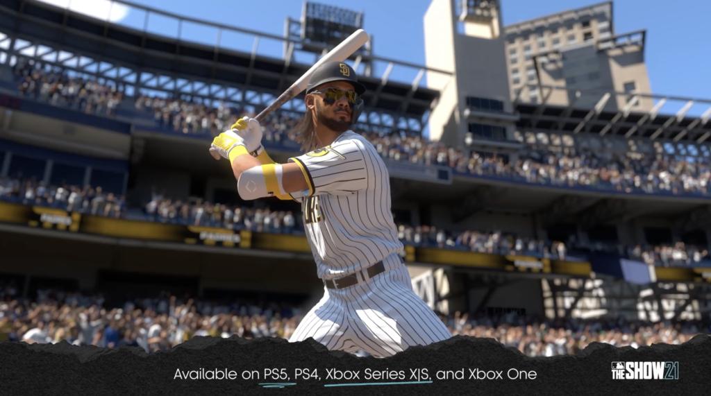 MLB The Show 21 screenshots 20