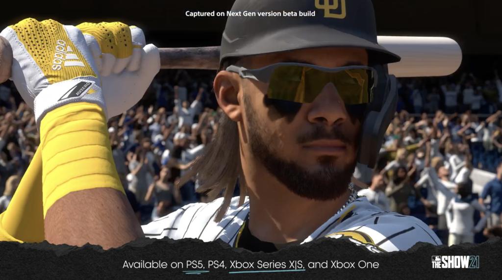 MLB The Show 21 screenshots 21