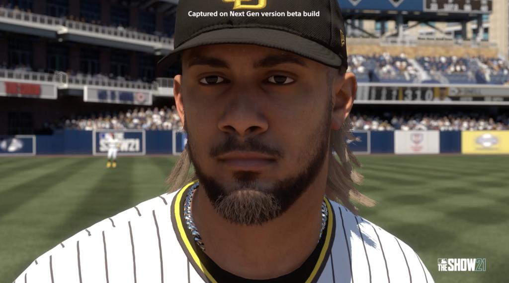 MLB The Show 21 screenshots 23
