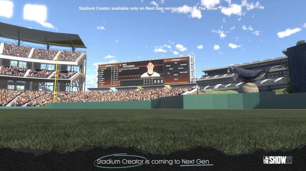 MLB The Show 21 screenshots 3