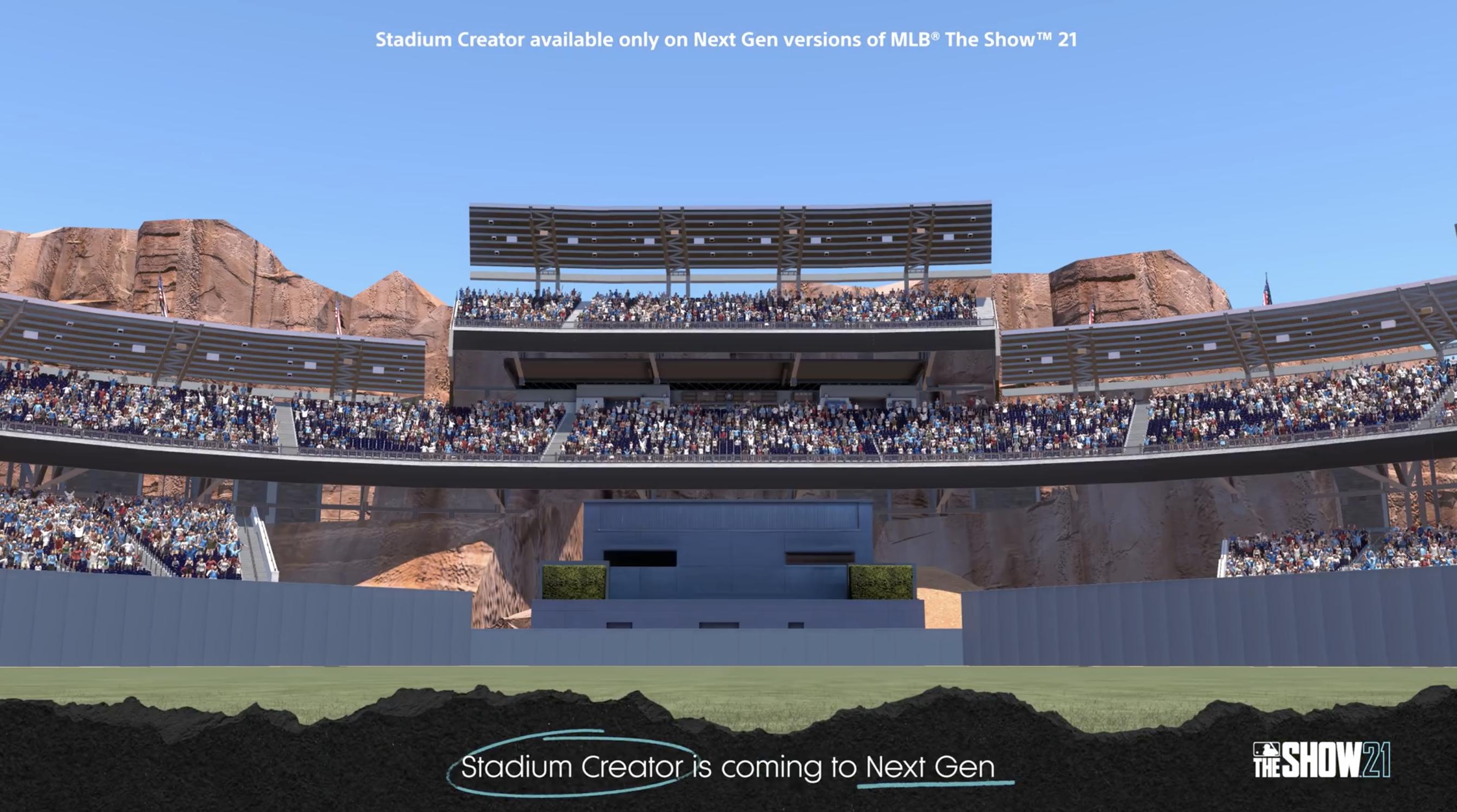 MLB The Show 21 screenshots 5
