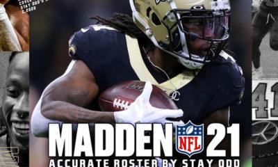 madden 21 custom roster