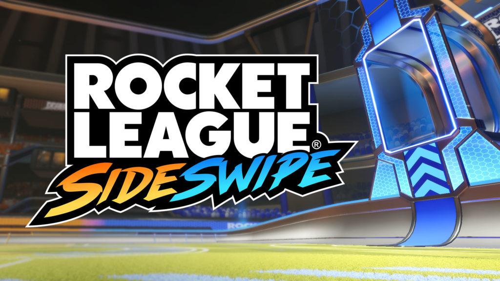 rocket league sideswipe 1