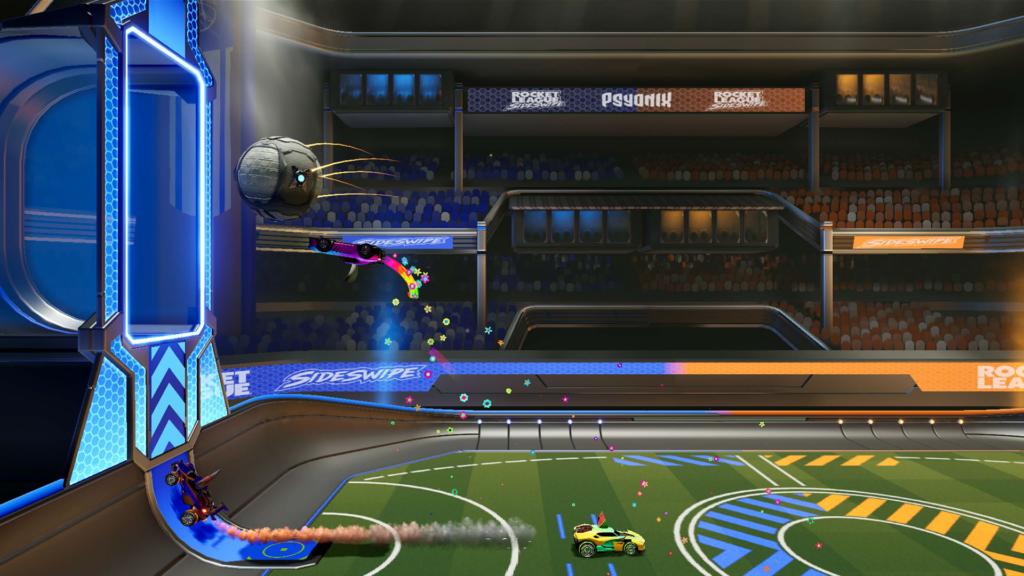 rocket league sideswipe 3