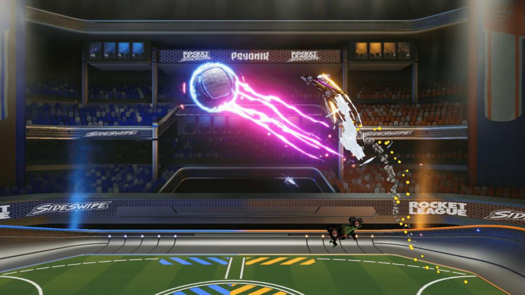rocket league sideswipe 7