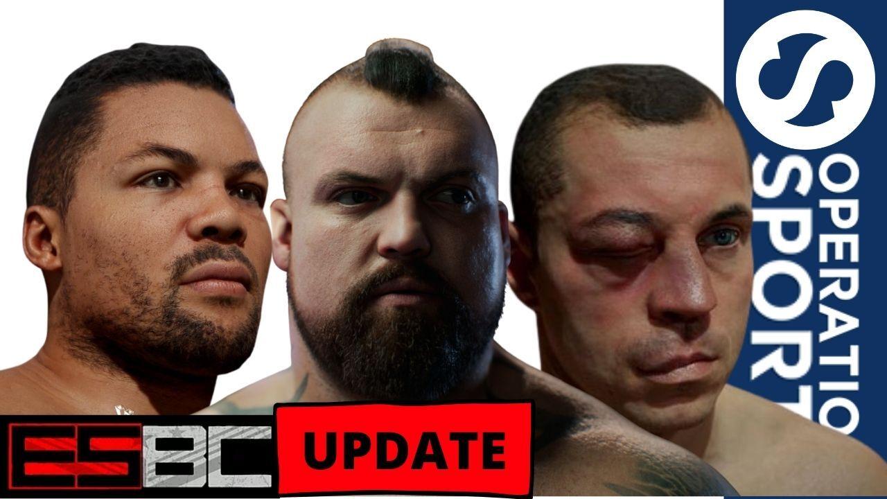 Esports Boxing Club Youtube thumbnail