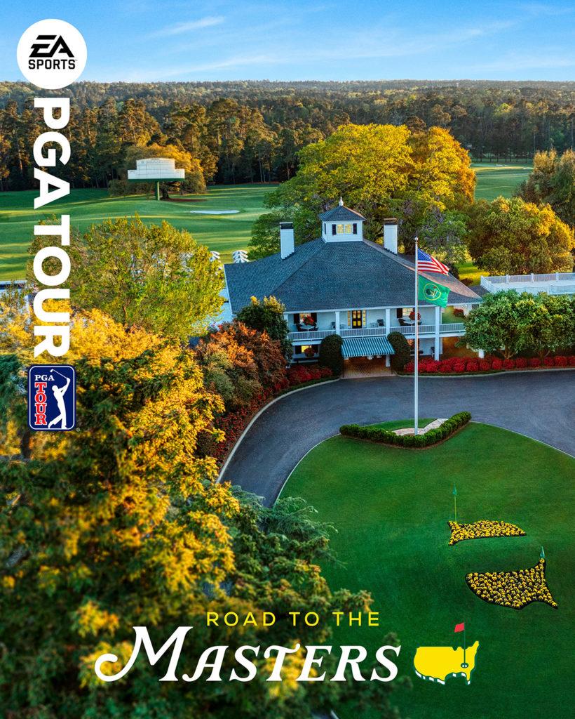 EA Sports PGA TOUR - 2