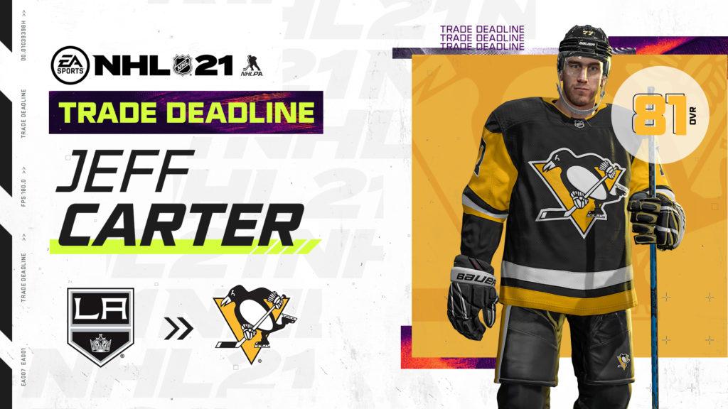 NHL 21 trade deadline - 3
