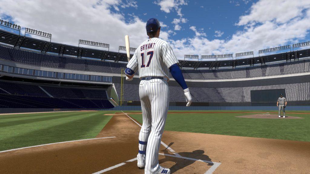 MLB The Show 21 stadium creator deep dive