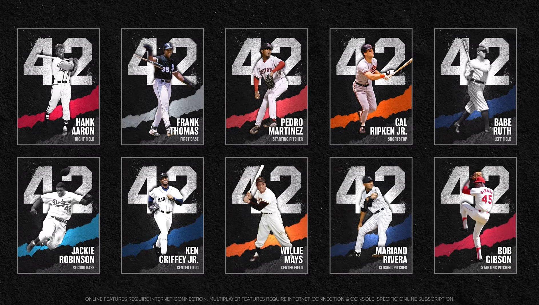 MLB The Show 21 Diamond Dynasty Choice Pack