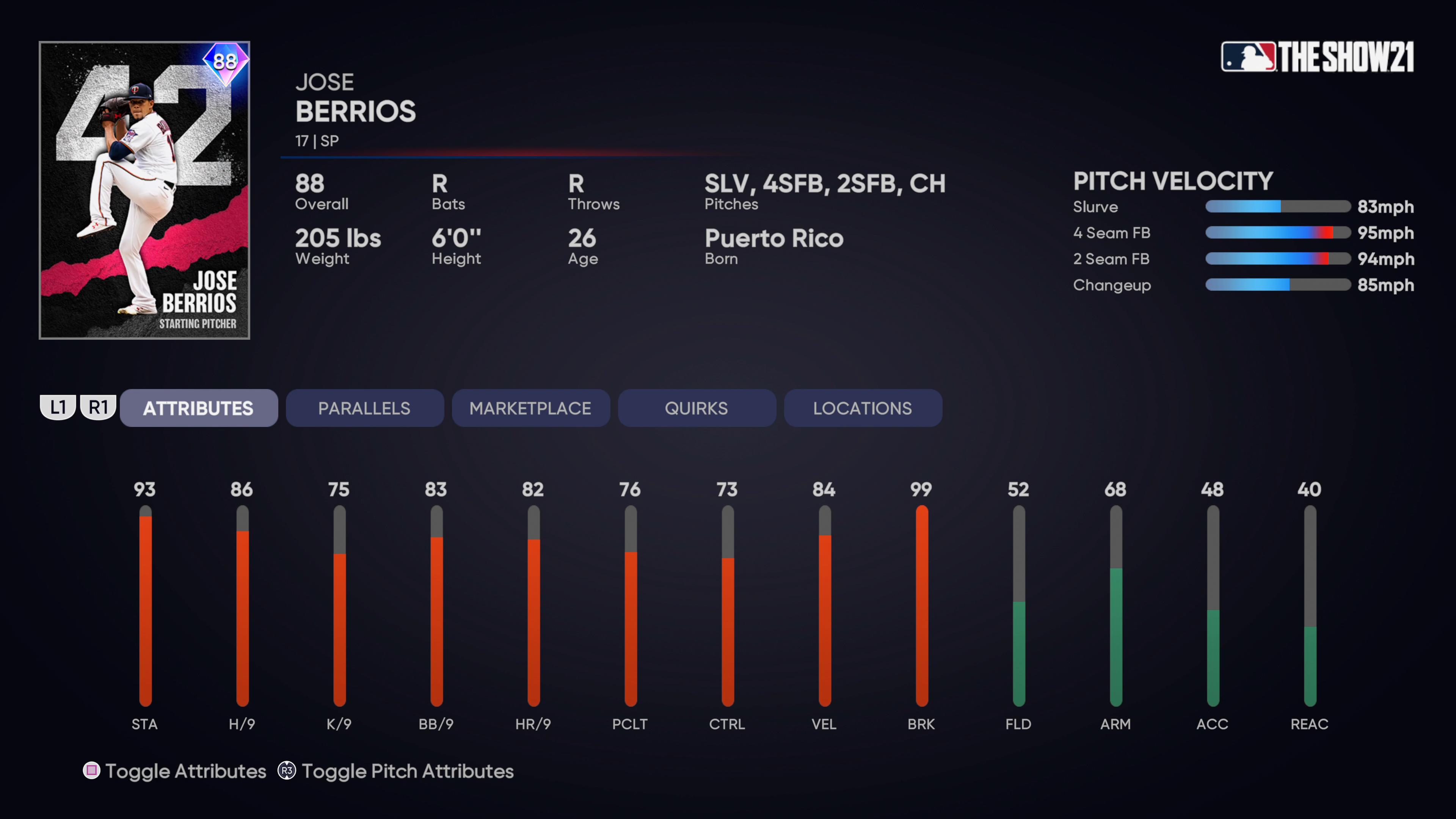 MLB The Show 21 - Jose Berrios_2021-04-17_02-37-12